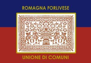 gonfalone-unione-dei-comuni-romagna-forlivese