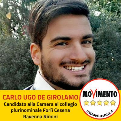 CarloDeGirolamoM5S