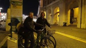 bike sharing m5s