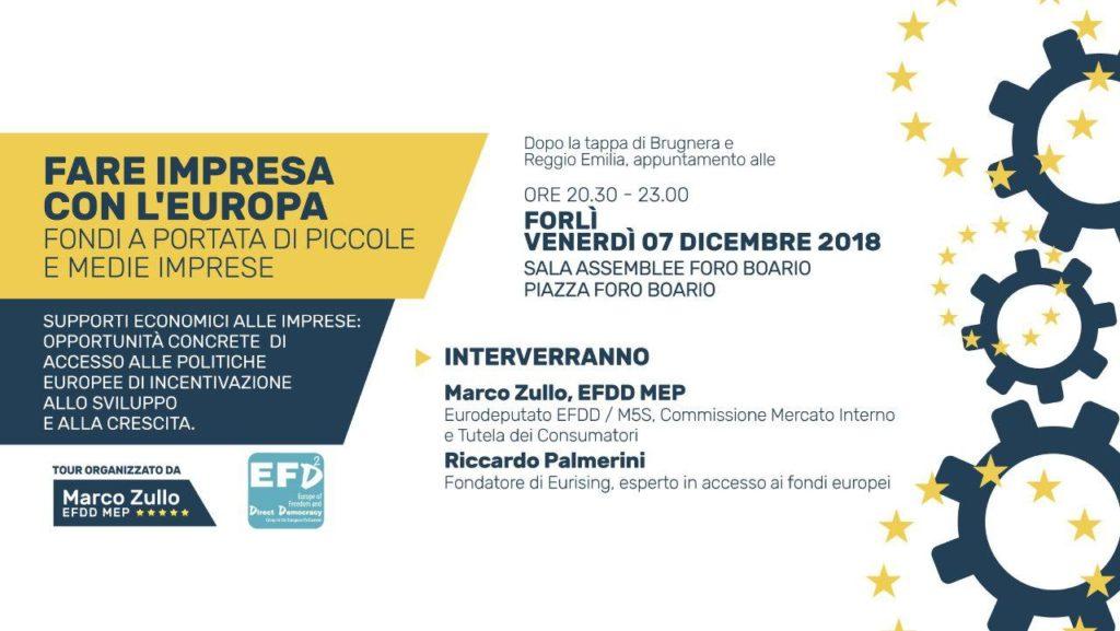 evento PMI banner